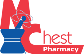 MChest Pharmacy