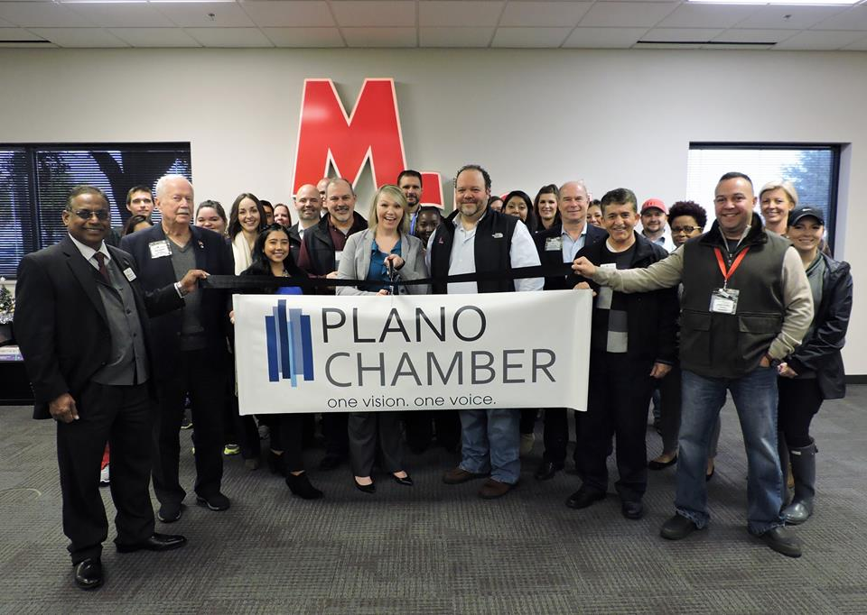 M Chest Plano location Grand Opening